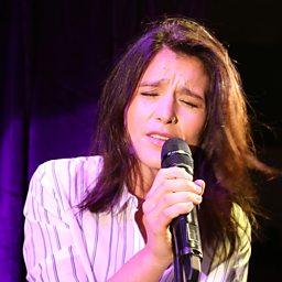 Jealous (Radio 1 Live Lounge, 13 May 2015)
