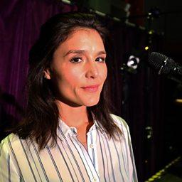 Say You Love Me (Radio 1 Live Lounge, 13 May 2015)