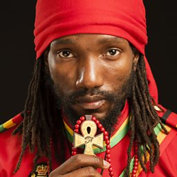 Versatile (feat. Kabaka Pyramid)