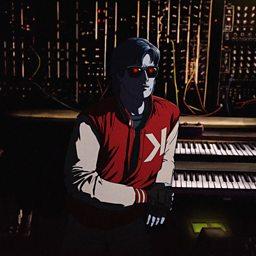 Odd Look (feat. The Weeknd) (A-Trak Remix)