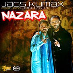 Nazara (feat. Angrej Ali)
