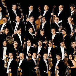 In memoriam for orchestra