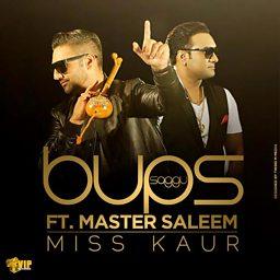 Miss Kaur (feat. Master Saleem)
