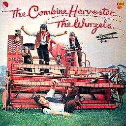 Combine Harvester (Brand New Key)