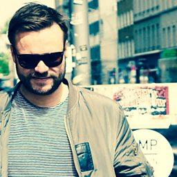 The Walk (André Hommen Remix)