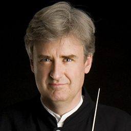 Symphony no. 5 in E flat major Op.82 (BBC SSO 2015-16 Season)