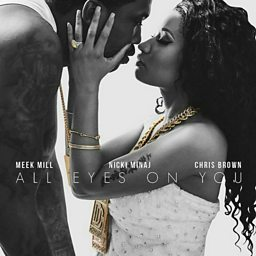 All Eyes On You (feat. Nicki Minaj & Chris Brown)