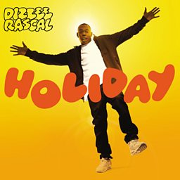 Holiday (feat. Chrome & Calvin Harris)