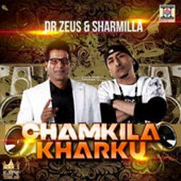 Chamkila Kharku (feat. Sharmila)