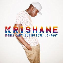 Money Can't Buy No Love (feat. Shaggy)