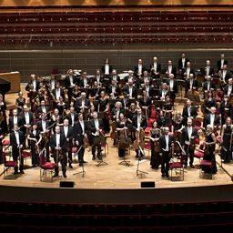 'Stimmen... Verstummen' Symphony in twelve movements; XII