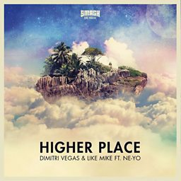 Higher Place (feat. Ne-Yo)
