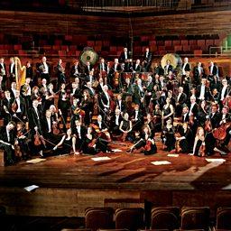 Concerto for Violin & Orchestra in D major - Canzonetta