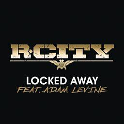 Locked Away (feat. Adam Levine)