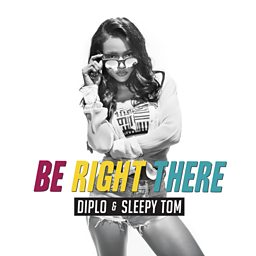 Be Right There (Roska Remix)
