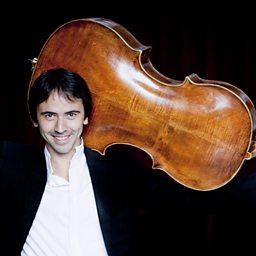 Sonatina for violin & piano in D major, D384