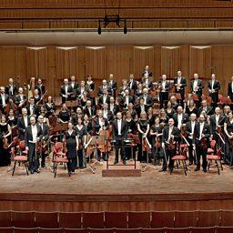 Partita for Violin and Orchestra