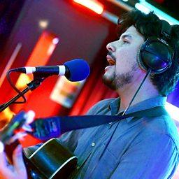 Sharpness (1Xtra Live Lounge, 7 Oct 2015)