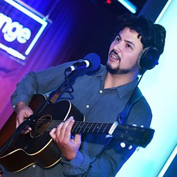 Try Again (1Xtra Live Lounge, 7 Oct 2015)