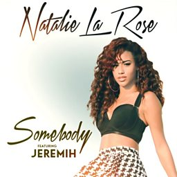 Somebody (feat. Jeremih)