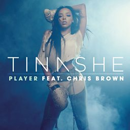 Player (feat. Chris Brown)