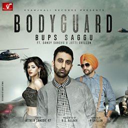 Bodyguard (feat. Sandy Sandhu & Jotti Dhillon)