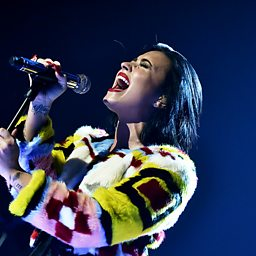 Confident (Radio 1's Teen Awards 2015)