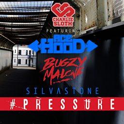 Pressure (feat. Bugzy Malone, Ace Hood & Silvastone)