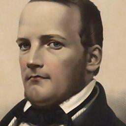 "Overture to Flis ""The Raftsman"" (1858)"
