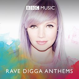 B.Traits Rave Digga Anthems