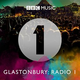 Glastonbury 2014: Radio 1 Recommends