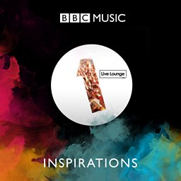 Live Lounge Month: Inspirations 2015