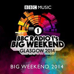 Radio 1's Big Weekend 2014
