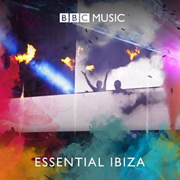 Radio 1's Essential Ibiza
