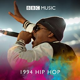 1Xtra Stories: 1994 - The Year of Illmatic