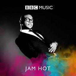 MistaJam's Jam Hot