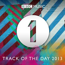 Track of the Day 2013