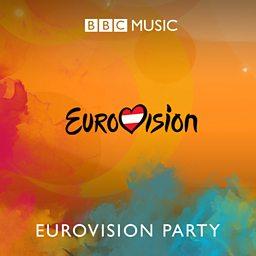 BBC Radio 2's Eurovision Party