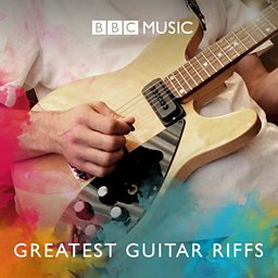 BBC Radio 2's Greatest Guitar Riffs