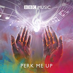 Perk-me-up Playlist