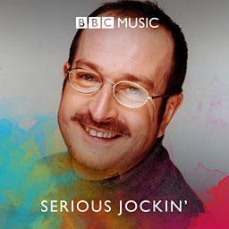Steve Wright's Serious Jockin'