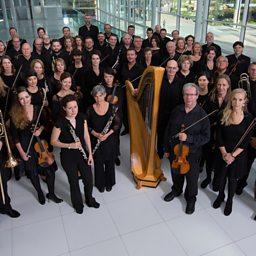 Symphony No. 4 (BBC Philharmonic Studio Concerts)