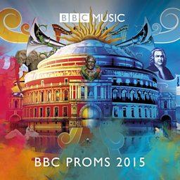 BBC Proms 2015: Katie Derham Curates