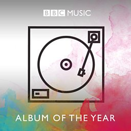 BBC 6 Music - Albums of the Year 2014