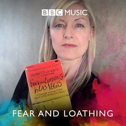Mary Anne Hobbs: 'Fear and Loathing in Las Vegas'