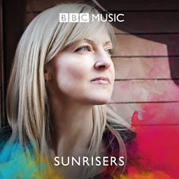 Mary Anne Hobbs' Sunrisers