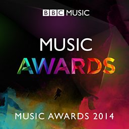 BBC Music Awards 2014