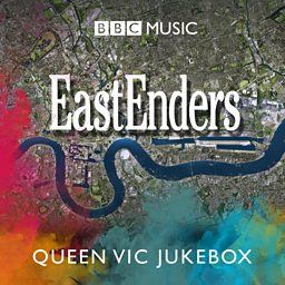 EastEnders: The Queen Vic Jukebox