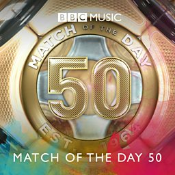 Match of the Day 50