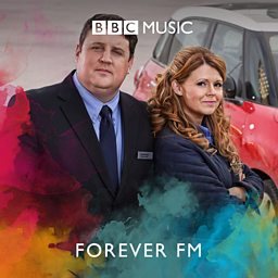 Peter Kay's Car Share: Forever FM
